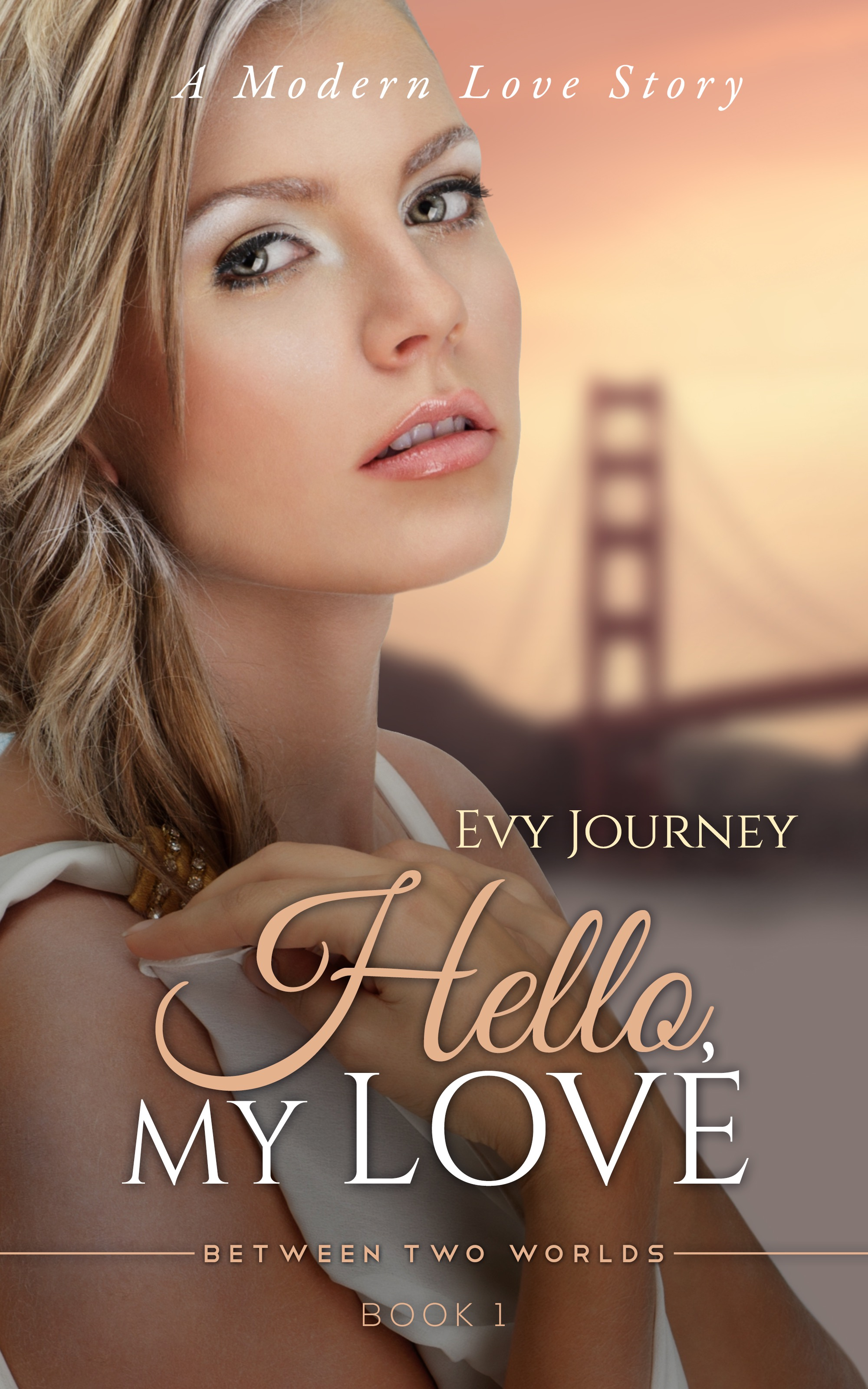 Hello, My Love onlinebookclub.org Review: 4 out of 4