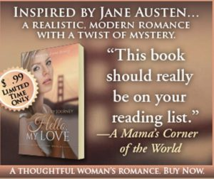 Hello My Love readers fav review