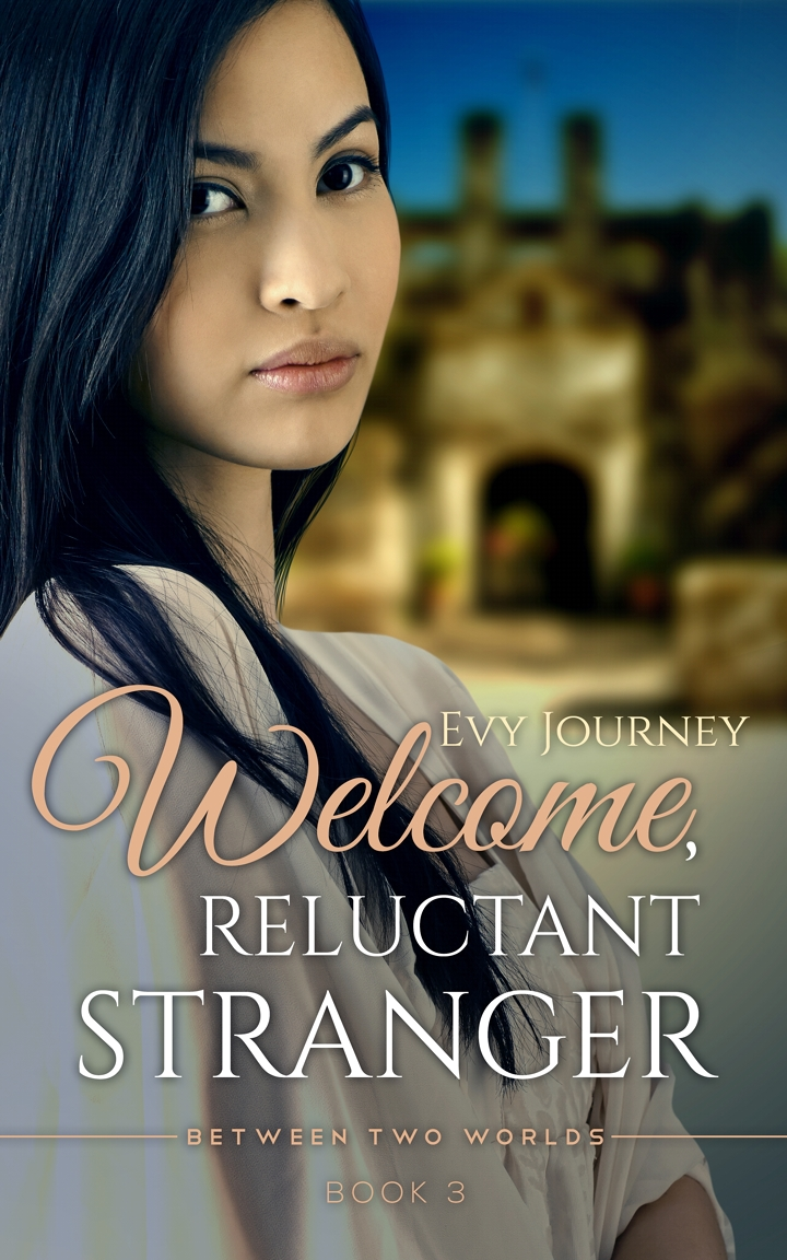 Watch: Enticing Book Trailer for Welcome Reluctant Stranger