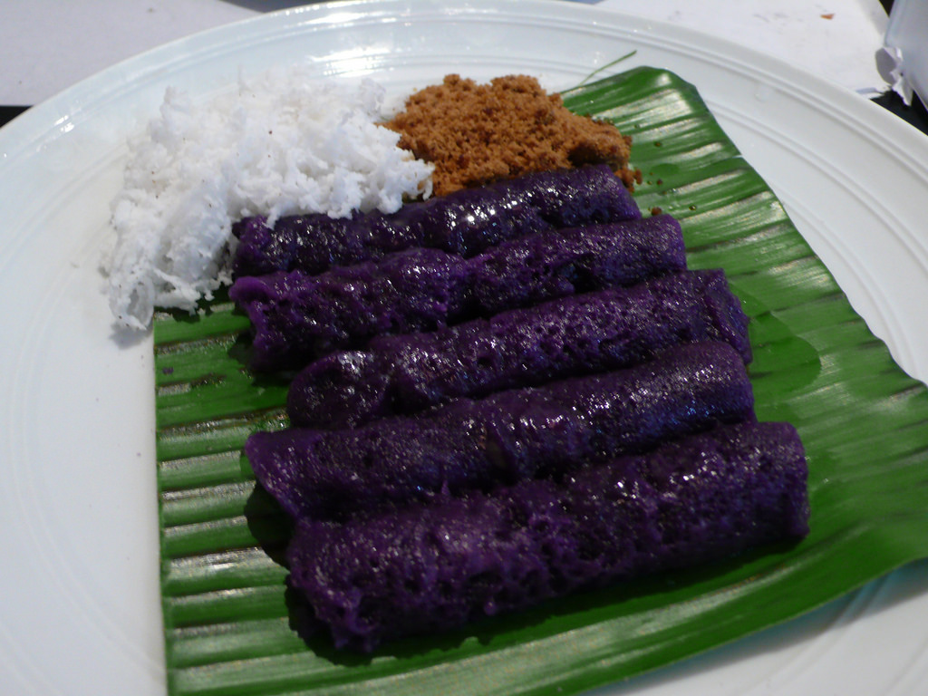 Adventurous Foodie's Literary Inspiration : Dark Deep Secrets of Black Rice