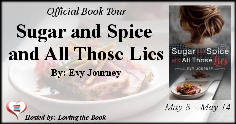 Join Rousing Book Launch Party: Sugar and Spice and All Those Lies