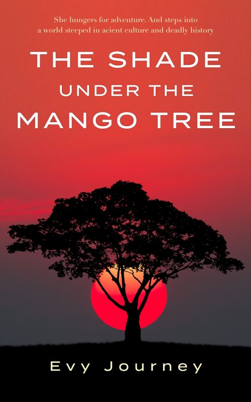 The Shade Under the Mango Tree