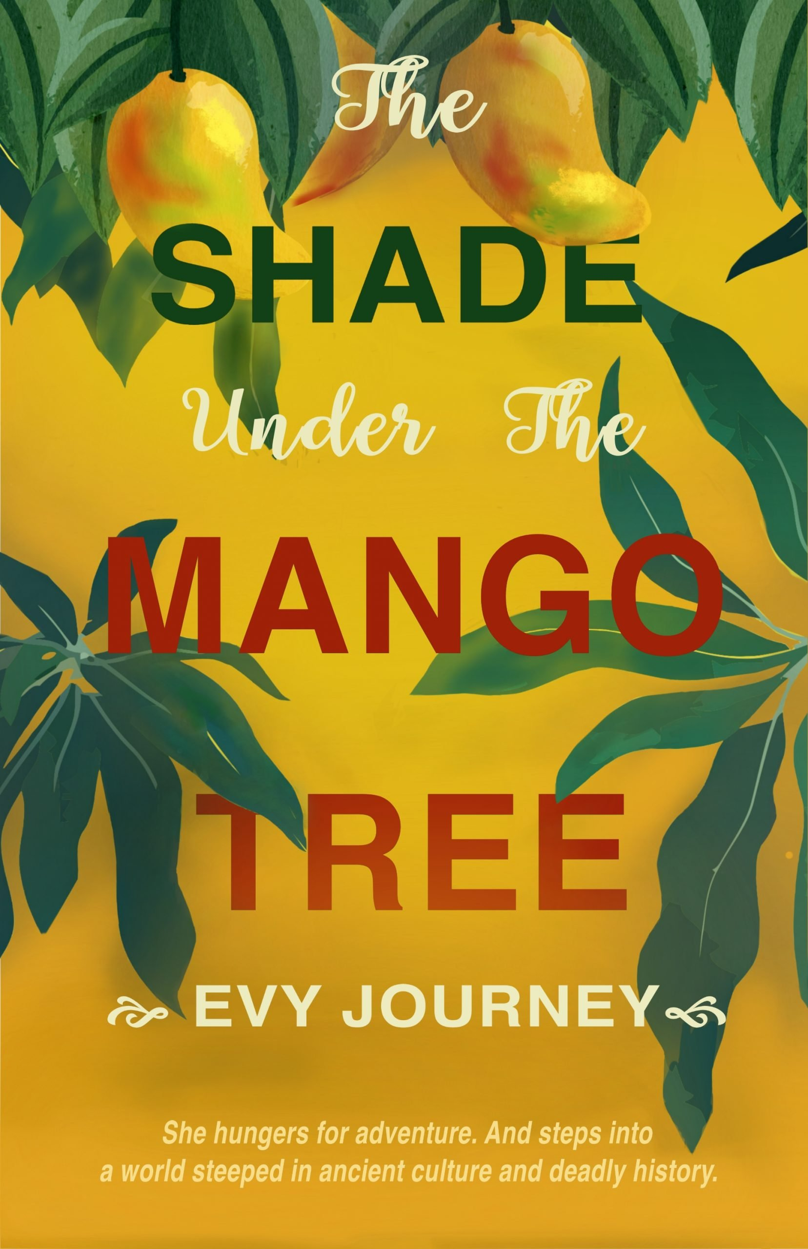 San Francisco Book Review: Shade Under the Mango Tree