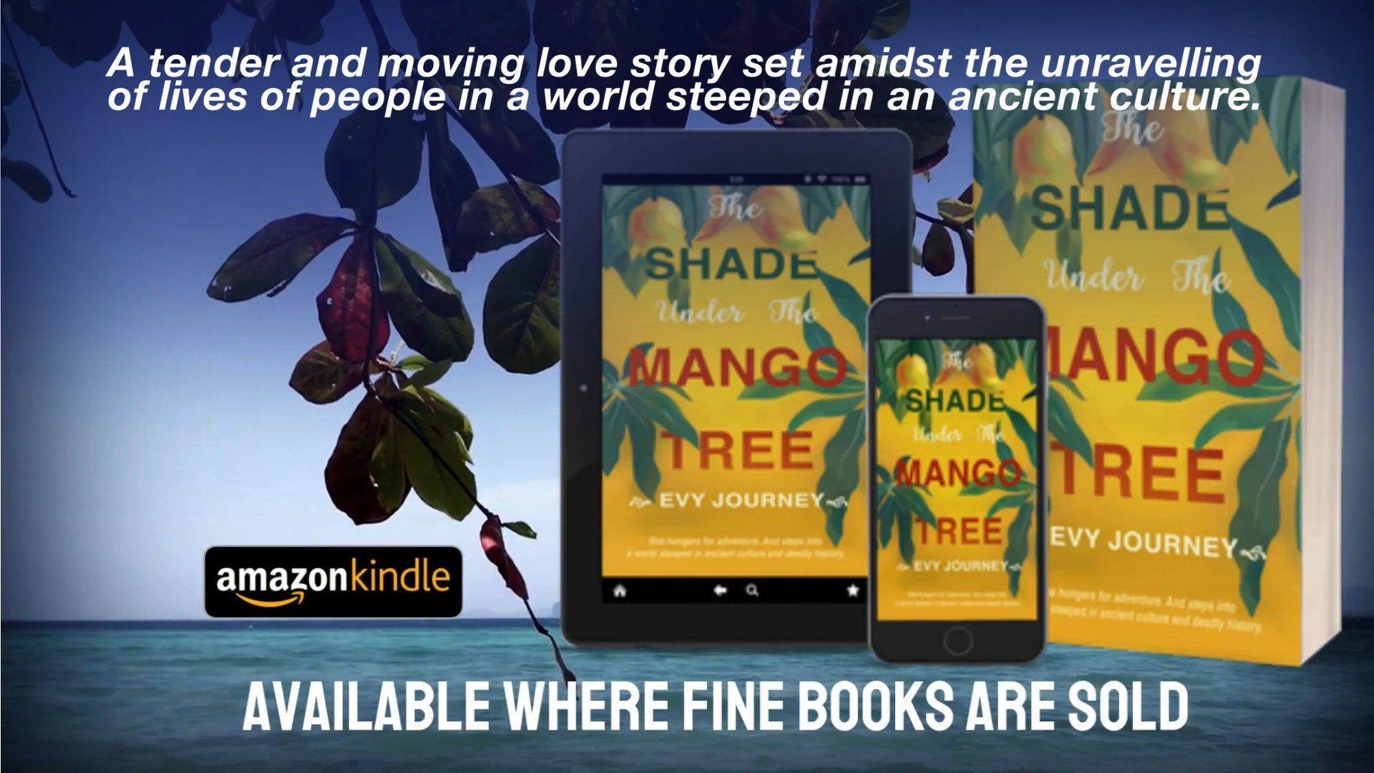 International Review of Books: The Shade Under the Mango Tree